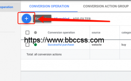 Implementing AdWords Conversion Code