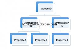 Adobe Launch Account Hierarchy