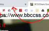 Tab Blur:Open other tabs in your browser